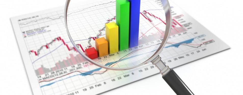 Анализ продаж