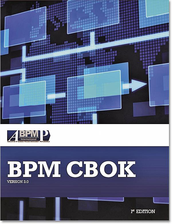 Обучение BPM CBOK