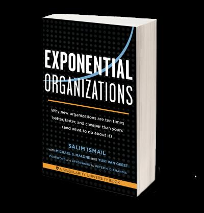 Экспоненциальные организации