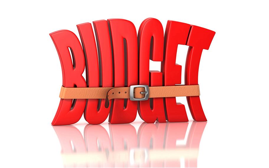 ИТ-бюджет