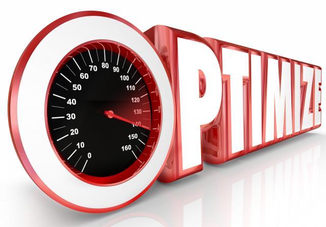 оптимизацию бизнес-процессов