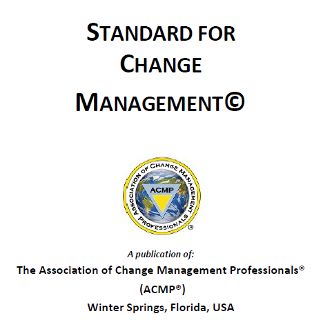 Standard Change Management