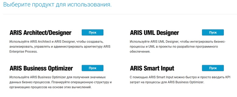 ARIS 10 Server